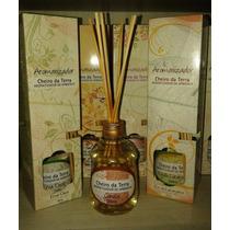 Essência Para Ambiente - Difusor De Aroma- Perfume Sua Casa