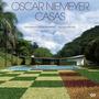 Livro Oscar Niemeyer Casas - Novo Capa-dura