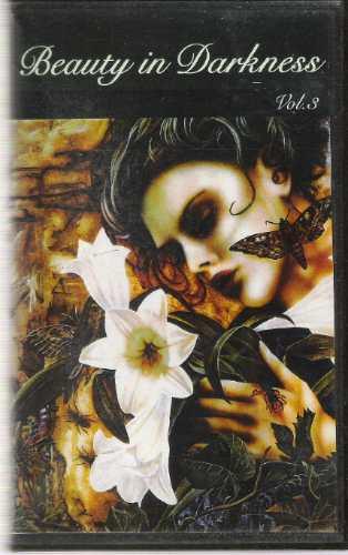 Arrem Vhs Beauty In Darkness Vol. 3 (germany)(e+) Import