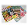 Kit De 3 Revistas - Artesanato Em Telas - Texturas E Mais...