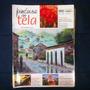 Revista Pintura Em Tela