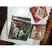 Raro Coleção Revista Bolando Bolos 41 Exemplares Diferentes