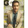 Gq Maio/2010. Jake Gyllenhaal. Importada.