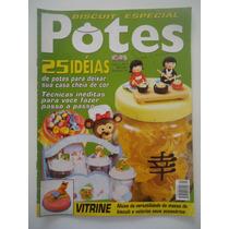 Biscuit Especial Potes #01 - 25 Ideias