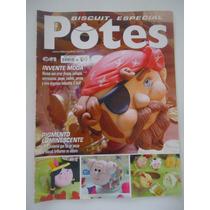 Biscuit Especial Potes #07 Invente Moda