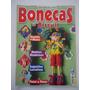Bonecas De Biscuit - Da Coleção Aprenda A Fazer #06