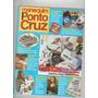 Revista Manequim Ponto Cruz Outubro 2000 C1