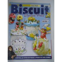 Arte Fácil Biscuit #07 Especial Potes
