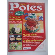 Biscuit Potes Edição Encadernada #04 Ideias Sem Fim