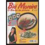 Revista Bia Moreira Nº 21 Riscos Grátis - F5