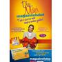 Fábio Jr Folheto Promocional Magazine Luiza 7 Páginas 2009