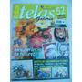 Revista:telas Galeria Nº 50: Natureza - Flores - Animais