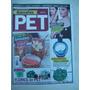 Revista: Trabalhos Em Garrafas Pet Nº 14 - Kit Para Banheiro