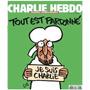 Charlie Hebdo - 1178 - Tout Est Pardonné - Je Suis Charlie