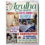 Revista Agulha De Ouro Ponto Cruz- Nº 59, 141 Ou 147 Usadas