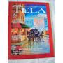 Revista: Pintura Em Tela Nº 71 - Pintura Ao Ar Livre