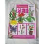 Revista: Trabalhos Em Garrafas Pet Nº 03 - Inclui Os Moldes