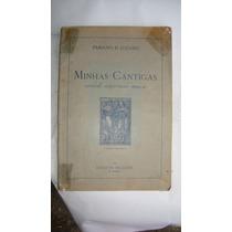 Técnicas De Canto - Canto E Piano = Fabiano Lozano De 1947