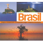 Livro Brasil Imagens Inesquecíveis Unforgettable Images Foto
