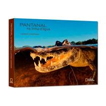 Livro Pantanal Na Linha D