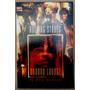 Rolling Stones Gibi Nacional Voodoo Lounge 1995 Marvel Graph