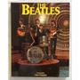 The Beatles - Livro De Fotos Coloridas ( 1981 ) - Capa Dura