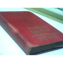 Manual Grafico Y Tecnico De La Pintura - A. Zaidenberg