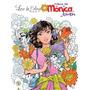 Turma Da Monica Jovem - Livro De Colorir