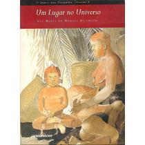 Livro - Um Lugar No Universo - Brasil Dos Viajantes - Vol.2