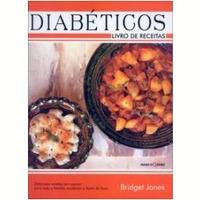 Diabéticos: Livro De Receitas - Bridget Jones- Novo/ Lacrado