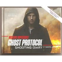 Missão Impossível Ghost Protocol - David James / Tom Cruise