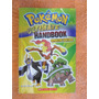Livro Pokemon Ultimate Handbook - Updated Edition Importado