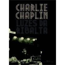 Luzes Ribalta Dvd Charles Chaplin Cinema