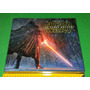 The Art Of Star Wars The Force Awakens - Livro Novo