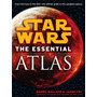 Livro Star Wars The Essential Atlas