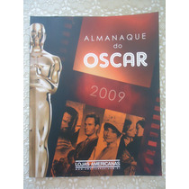 Almanaque Do Oscar 2009 Lojas Americanas