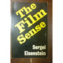 The Film Sense - Sergei Eisenstein