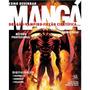 Livro Como Desenhar Mangá - Dragão Vampiro Ficção Científica