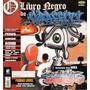 O Livro Negro Do Grafiti - Novo - Raro