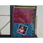 Livro The Library Of Classic Rock Riffs - Guitarra
