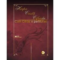 Harpa Cristã Com Cifras E Partituras Eme Editora