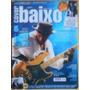 Revista Cover Baixo N° 67 Marcus Miller Entrevista E Muito +