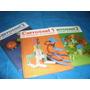 Livro Carrossel De Atividades Pre Escolares Salamandra