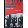 Livro: Manifesto Neoístas/greve Da Arte - Stewart Home