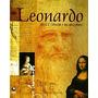 Leonardo Arte E Ciência - As Máquinas (capa Dura)