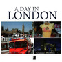 Livro: A Day In London + 4 Cds / Andre Fichte (novo)