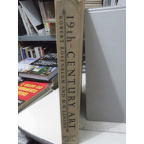 Livro - 19th Century Art - Janson E Rosenblum
