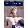 0838 Civilizações Antigas Roma Vol 2 Edições Del Prado, 1984