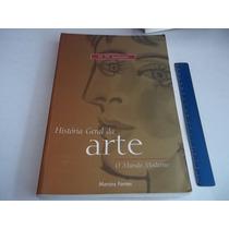 Livro Historia Geral Da Arte Mundo Moderno H W Janson 1993