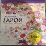 Inspiration Japon - 70 Coloriages Anti-stress Livro Colorir